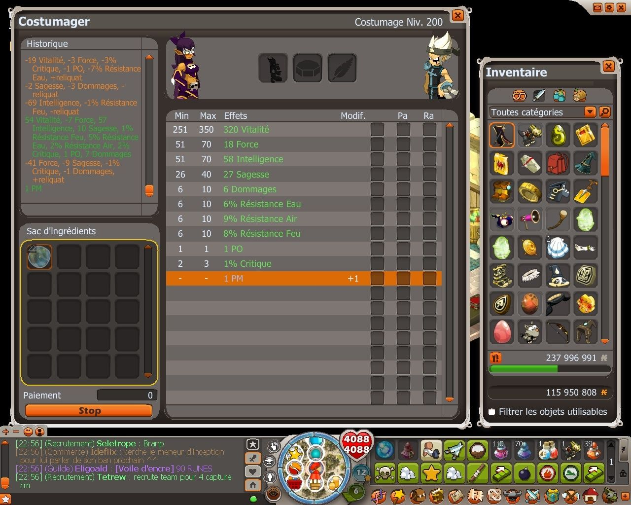 Vos screens (²) - Page 24 Dofus-11