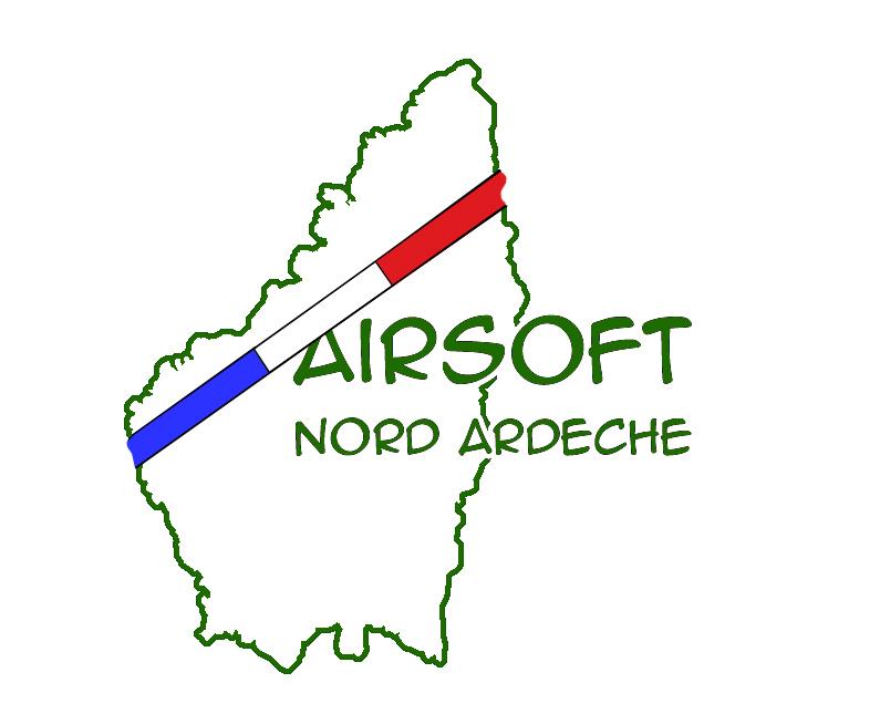 Airsoft-Nord-Ardeche : Association ardèchoise d\'airsoft Logo_d11