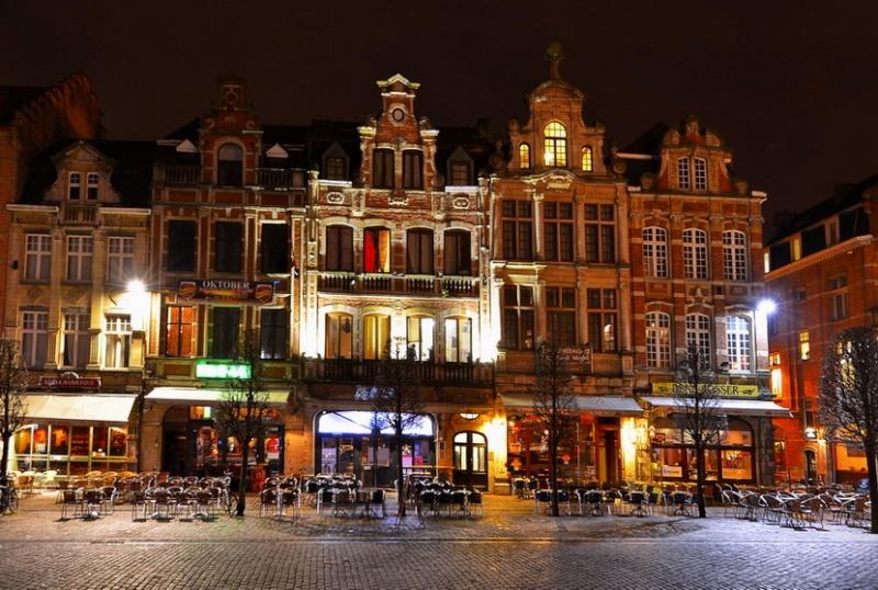 Louvain la nuit. 2016-014