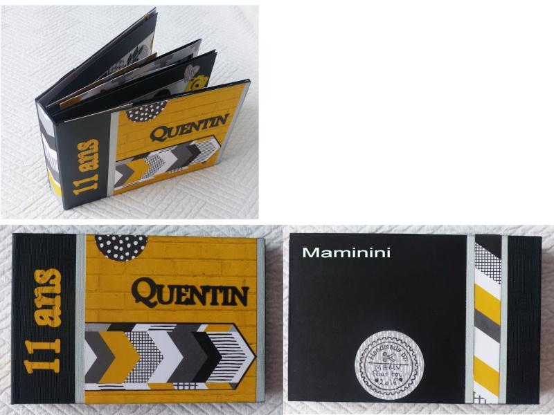 Mini de Maminini  11 ans QUENTIN Page110