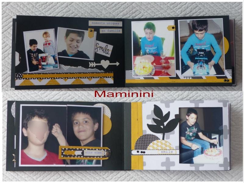 Mini de Maminini  11 ans QUENTIN Page_310