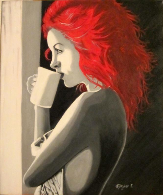 La  FEMME  dans  l' ART - Page 5 44660_10