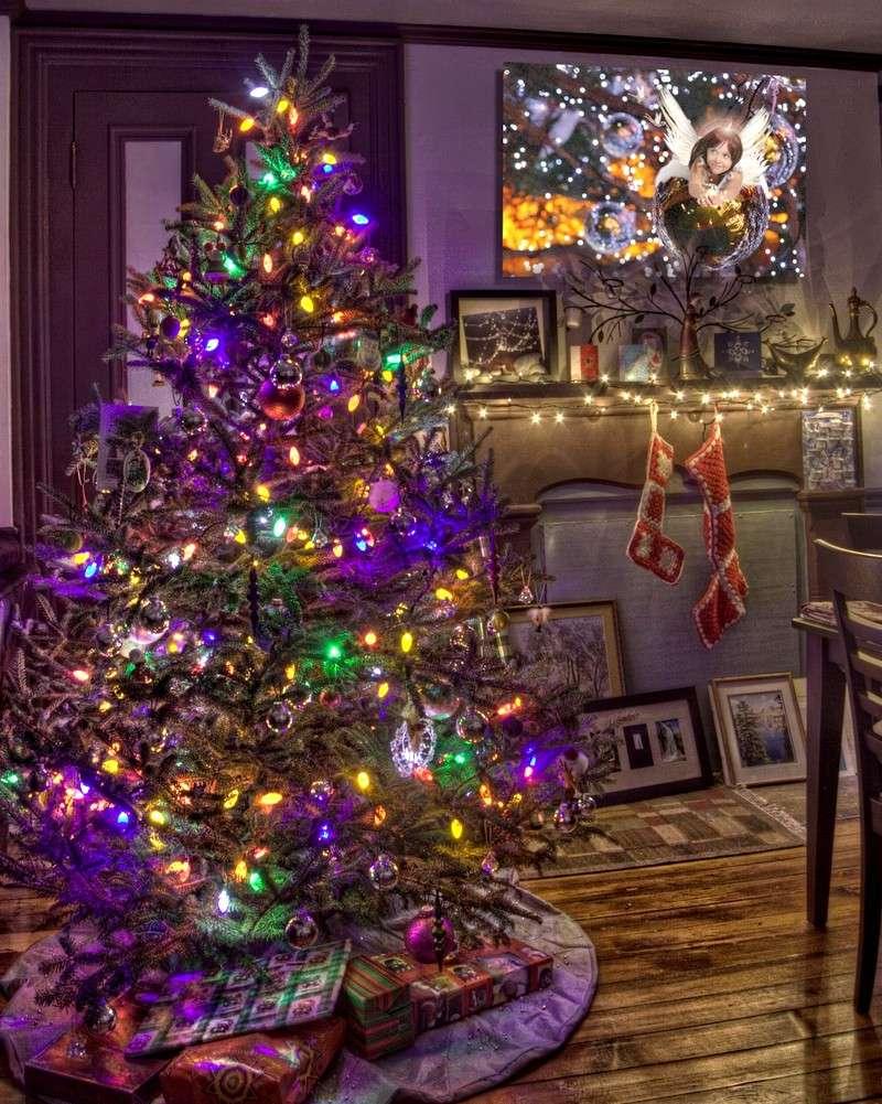 Les illuminations de Noël pour les fêtes 2.015   2.016 ! - Page 3 94968310