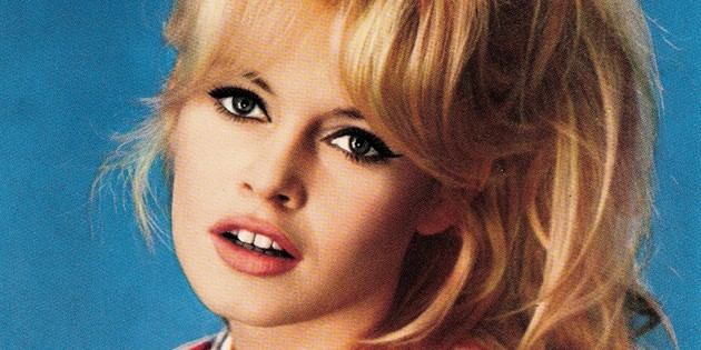 Personnes célèbres réelles ou imaginaires - Page 3 Bardot10