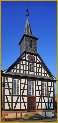 Reçu un beau diapo....Les horloges et pendules des rues..... - Page 7 Betsch10