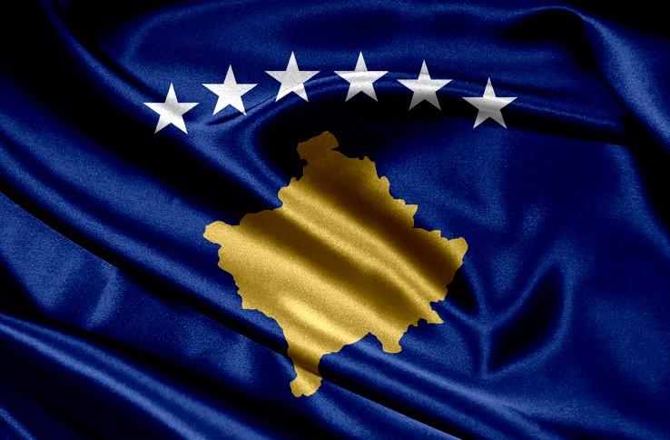 Les Drapeaux......... Kosovo10