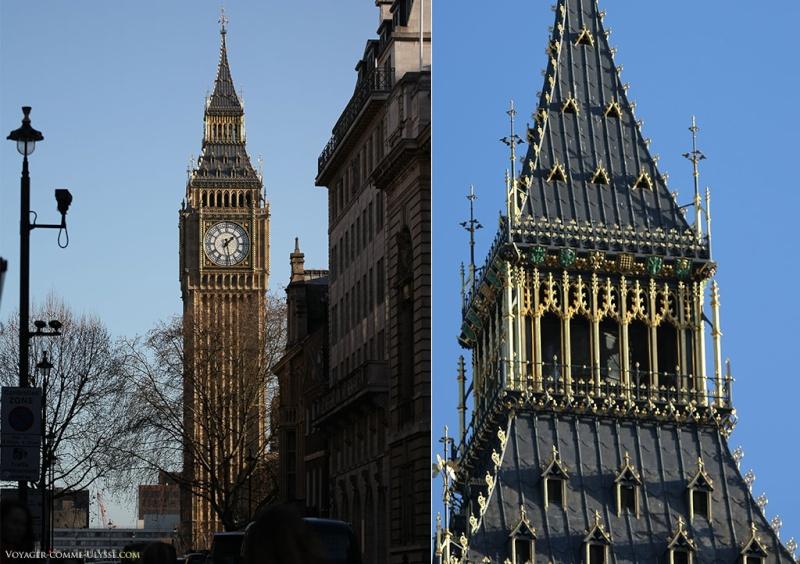 Reçu un beau diapo....Les horloges et pendules des rues..... - Page 6 Londre10