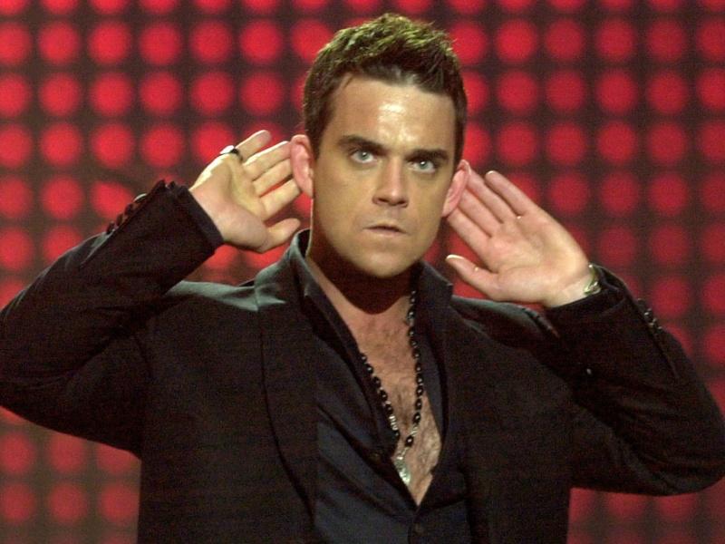 Personnes célèbres réelles ou imaginaires Robbie10