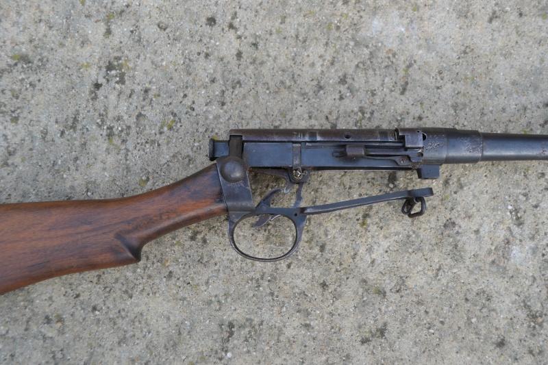 Lee Metford Mk I* Dsc_0011