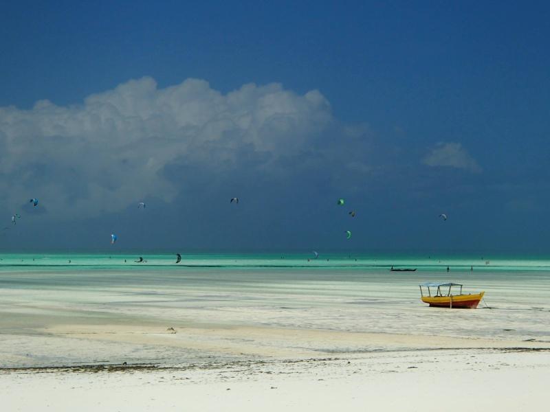 Départ pour Zanzibar le 14 Janvier Image34