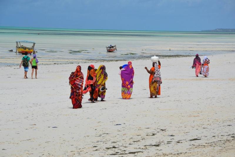 Départ pour Zanzibar le 14 Janvier Image36
