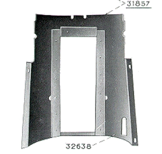 Carter de protection des cotes du moteur 32638 Screen10