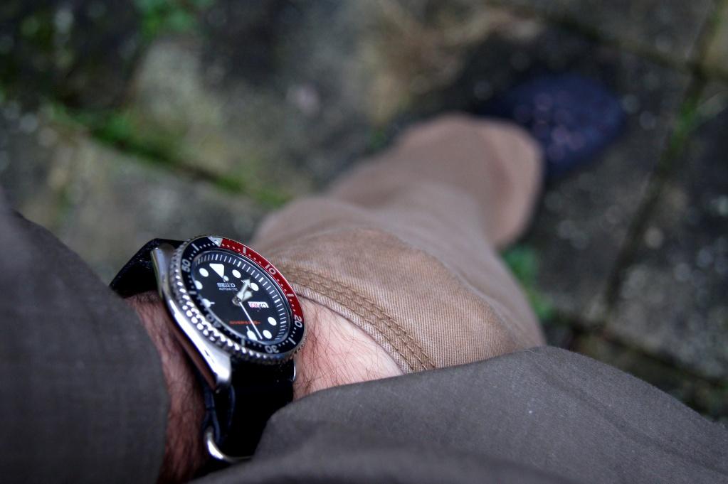 Le wrist-pocket-shoe wear topic multi-marques [tome IV] Dsc04813