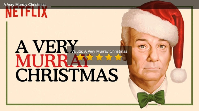 Trailer 2 'A Very Murray Christmas' December 1, 2015 Image11