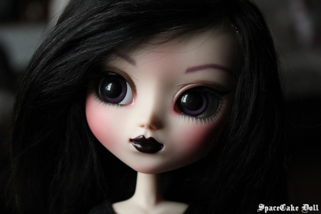 SpaceCake Doll °• Commissions make-up Pullip/BJD - Page 2 Img_8311