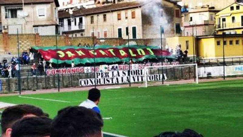 Campionato 18°giornata: Sancataldese - mazara calcio 1-0 00209011