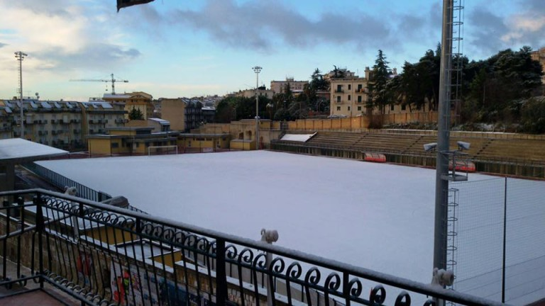 Campionato 18°giornata: Sancataldese - mazara calcio 1-0 11140010