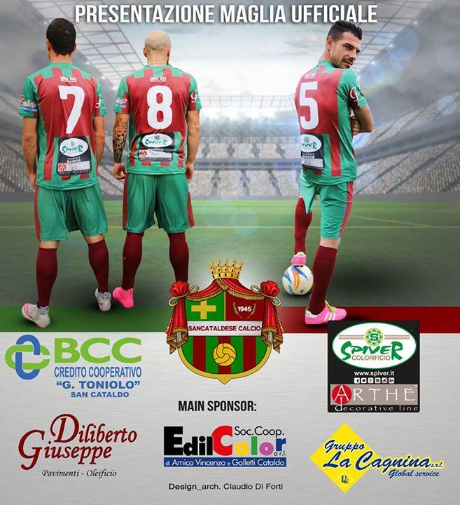Campionato 12°giornata: Sancataldese - alba alcamo 3-2 12289711