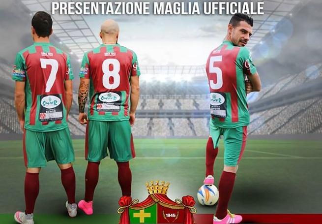 Campionato 12°giornata: Sancataldese - alba alcamo 3-2 12289712