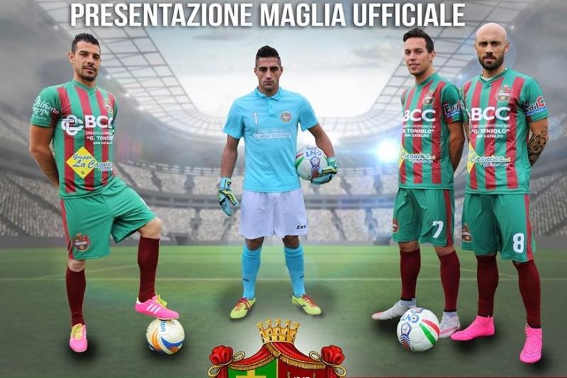 Campionato 12°giornata: Sancataldese - alba alcamo 3-2 12310411
