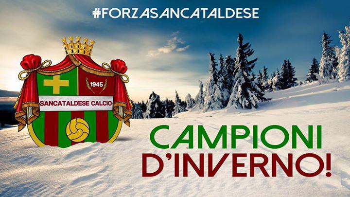 Campionato 15°giornata: Sancataldese - paceco 1976 1-2 12360410