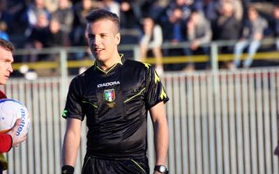 Campionato 18°giornata: Sancataldese - mazara calcio 1-0 12510310