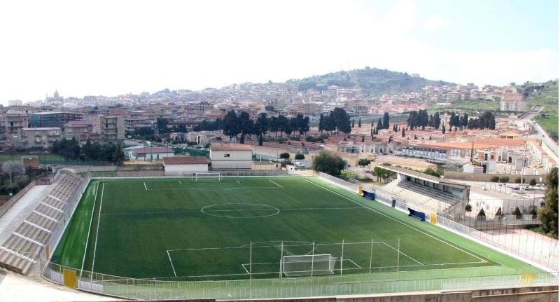 Campionato 21°giornata: pro favara - Sancataldese 1-1 12640211