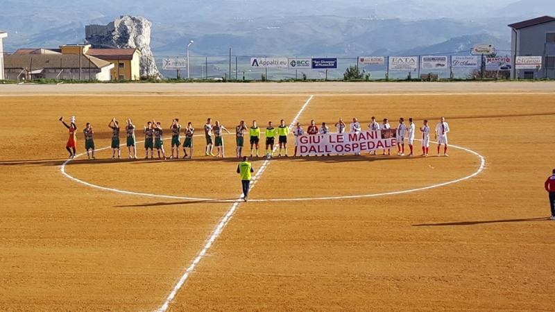 Campionato 17°giornata: mussomeli - Sancataldese 0-0 3883_810
