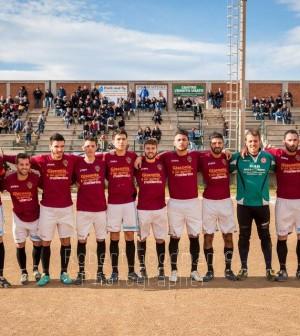 Campionato 22°giornata: Sancataldese - pol. castelbuono 1-1 Asd-ca10