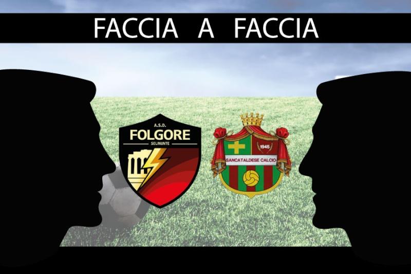 Campionato 11°giornata: folgore selinunte - Sancataldese 0-0 Faccia10
