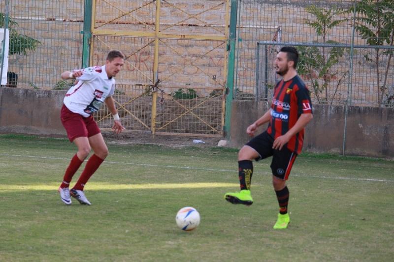 Campionato 11°giornata: folgore selinunte - Sancataldese 0-0 Img_0611