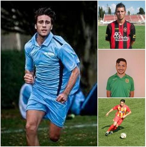 Campionato 14°giornata: kamarat - Sancataldese 0-2 Immagi10