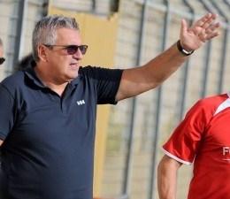 Campionato 11°giornata: folgore selinunte - Sancataldese 0-0 Rainer10