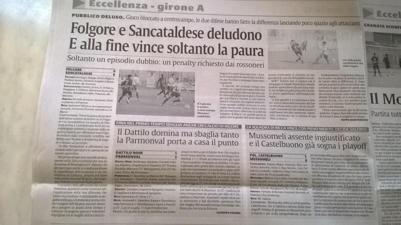 Campionato 11°giornata: folgore selinunte - Sancataldese 0-0 Wp_20111