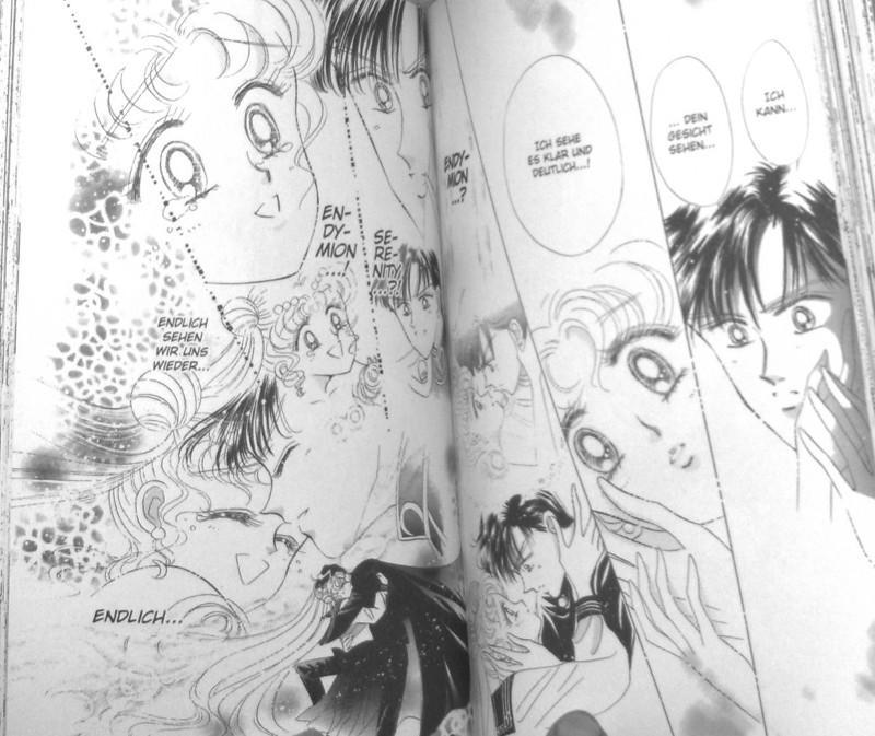 Sailor Moon Manga - Act 14 Bild0216