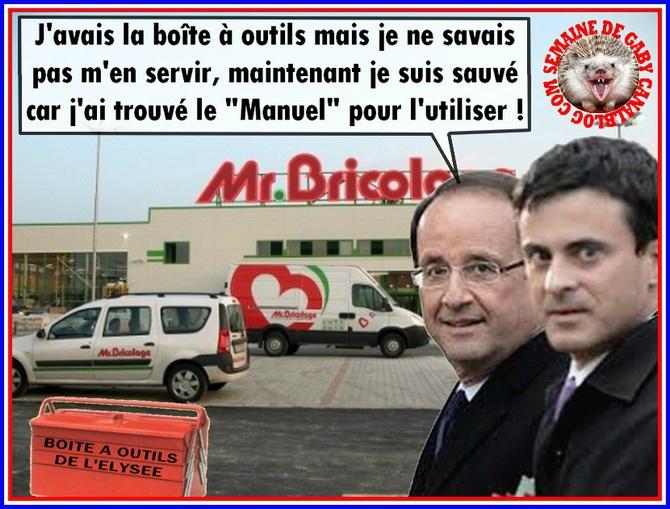 Laurent Fabius quitte le Gouvernement  - Page 2 95091510