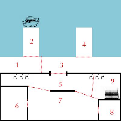 Animation Protecteurs: Trouver un abri [Livre I - Terminé] 110