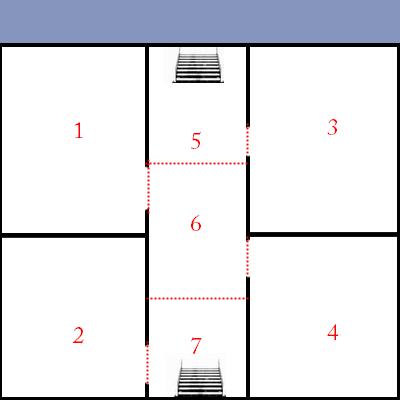 Animation Protecteurs: Trouver un abri [Livre I - Terminé] 210