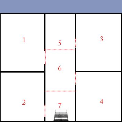 Animation Protecteurs: Trouver un abri [Livre I - Terminé] 310