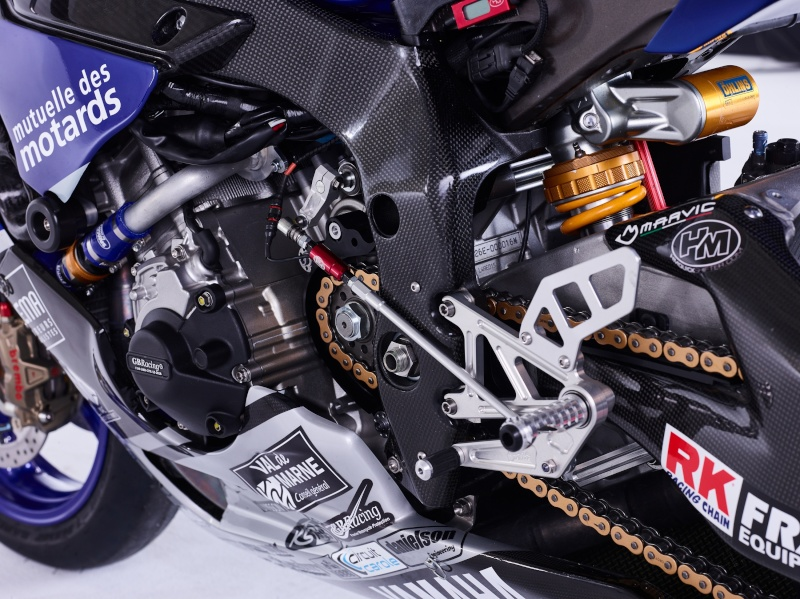 [OFFICIEL YAMAHA] 2016 Official Racing Teams Release 2016_e14