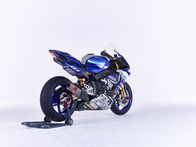 [OFFICIEL YAMAHA] 2016 Official Racing Teams Release 2016_e19