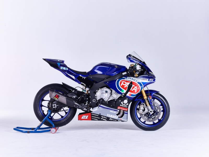 [OFFICIEL YAMAHA] 2016 Official Racing Teams Release 2016_s11