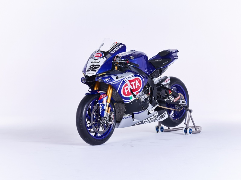 [OFFICIEL YAMAHA] 2016 Official Racing Teams Release 2016_w11
