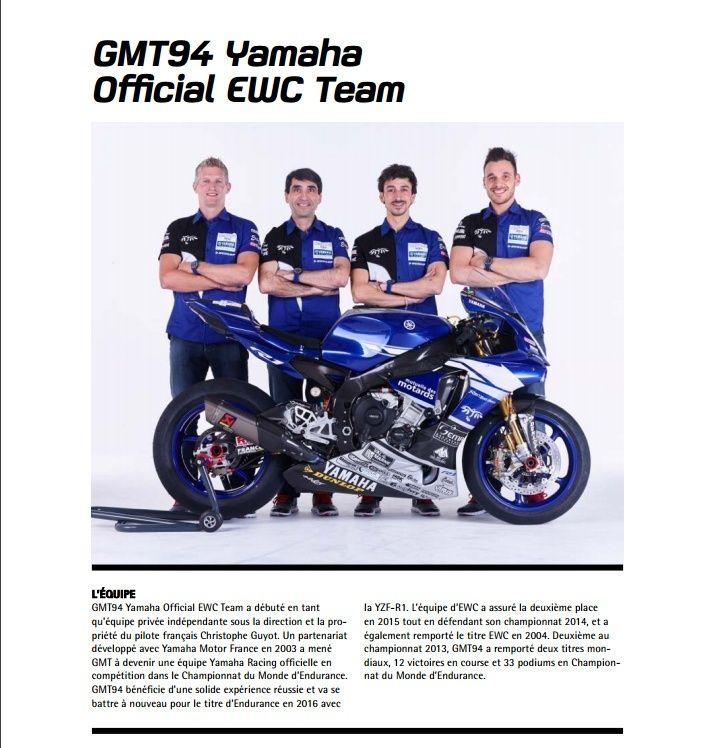 [OFFICIEL YAMAHA] 2016 Official Racing Teams Release Sans_t16