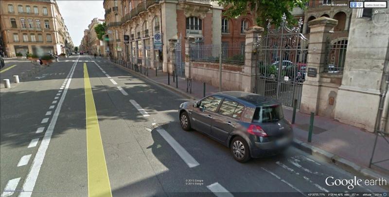 Street View : Les infractions au code de la route - Page 2 Dans_u10
