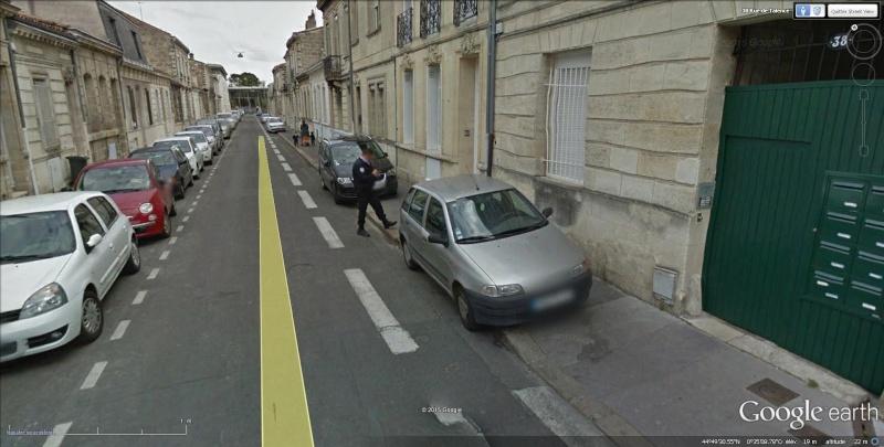 Street View : Les infractions au code de la route - Page 2 Ya_ver10