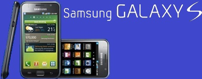Samsung Galaxy GT-I9000