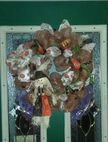 Deco Mesh Wreaths Fall_w10