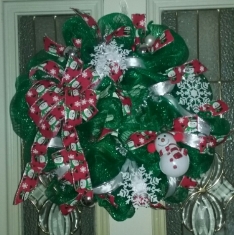 Deco Mesh Wreaths Ron_s_11
