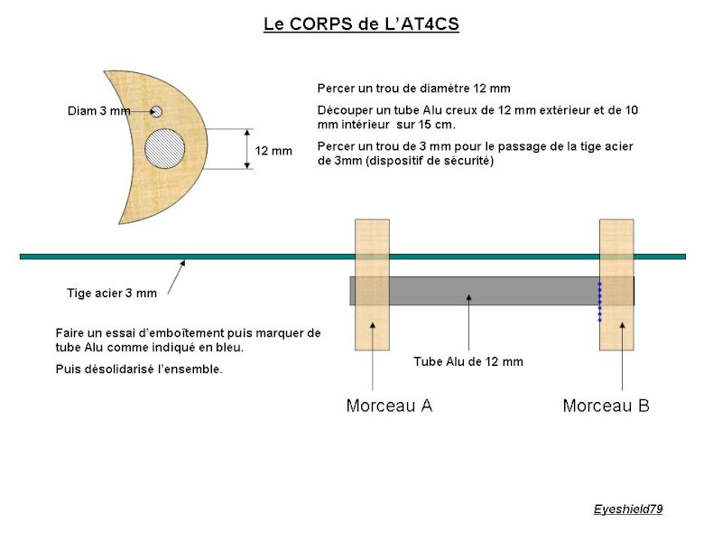 [eyes] Tuto lance roquette AT4CS airsoft eyeshield79 terminé. Tuto_a40